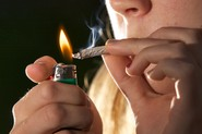 Smoke Marijuana? Then Know Your Ranking - Compare Your Marijuana Habit to American Averages