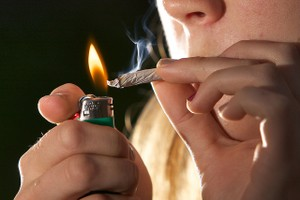 Smoke Pot? Your Habit vs. American Averages