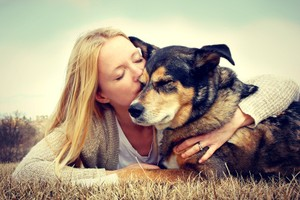 Puppy Love - Will a Pet Help Your Recovery?